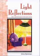 Light Reflections by Alma Barkman, Christian Devotional Gift Book