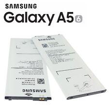 Batterie d'origine Samsung EB-BA510ABE pour Samsung Galaxy A5 2016 (SM-A510F)
