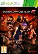 DEAD OR ALIVE 5 (New)