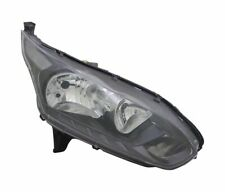 FORD TRANSIT CONNECT 2013- BLACK VP1611P RIGHT HEADLIGHT RHT