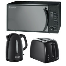 Russell Hobbs Kettle Amp Toaster Sets With Microwave For
