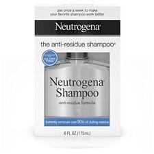 Neutrogena Shampoo Anti- Residue 175 ml