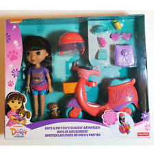 dora the explorer playsets character toys for sale ebay rh ebay co uk