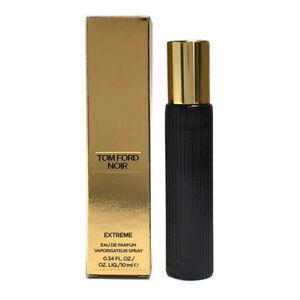 Tom Ford NOIR EXTREME Eau De Parfum Spray 0.34 Oz./10ml *SEALED BOX*