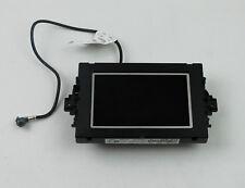 2013 MERCEDES W204 W166 X166 W171 W172 LCD DISPLAY SCREEN / SAT NAV A1729008600