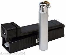 Zigaretten Stopfmaschine Tabak Hülsen Stopfer Stopfgerät plus 1 Metall Feuerzeug