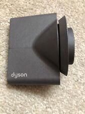 Dyson Hairdryer Accessories - Styling Concentrator Nozzle & Slip/Heat Mat