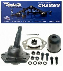 Suspension Ball Joint-Professional Grade Front Upper RAYBESTOS 500-1008