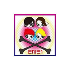K-pop 2NE1 JAPAN 1ST MINI ALBUM - NOLZA (Ver. C) (2NE1JM01C)
