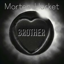 MORTEN HARKET - BROTHER  CD NEU