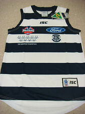 Geelong 2011 Premiers Limited Edition LARGE AFL Jumper BRAND NEW SELWOOD BARTEL
