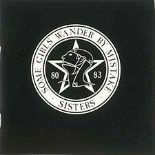 Sisters of Mercy : Some Girls Wander By Mistake CD