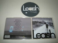 Leash / We Need To Talk (Rough Trade / 23458) CD Album