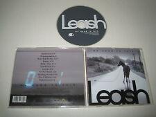Leash/we need to talk (rough trade/23458) CD album