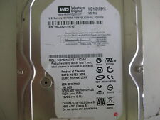 WD RE2 160gb WD1601ABYS-01C0A0 2061-701477-900 AE