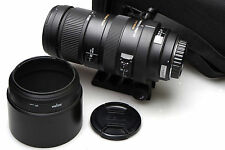 Obiettivo SIGMA 120-400 mm f/4.5-5.6 DG HSM OS F. Canon EOS