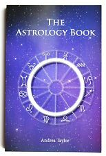 ASTROLOGY BOOK (NEW) includes FREE BIRTH CHART.FREE POSTAGE.
