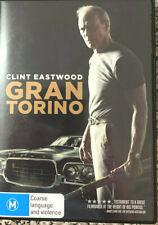 GRAN TORINO DVD