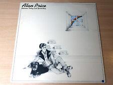 EX-/EX- !! Alan Price/Between Today And Yesterday/1974 Warner Bros LP/Animals