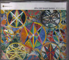 Afro Celt Sound System-Whirl Y Reel cd maxi single