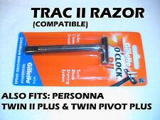 Gillette - Trac II Razor (Compatible)