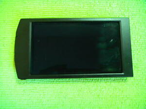 GENUINE SONY HDR-TD30V LCD WITH BACK LIGHT PARTS FOR REPAIR