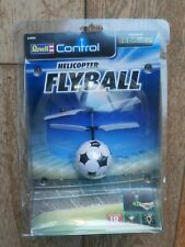 Revell Conrol Helicopter Copter Flyball, NEU, OVP