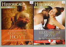 2 x HISTORICAL GOLD Liebesromane von Elizabeth Hoy (Maiden Lane-Reihe, Teil 1&2)