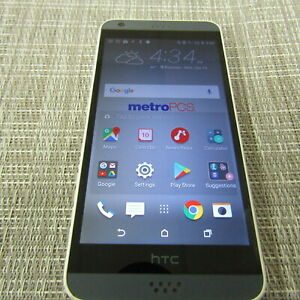 HTC DESIRE 530, 16GB - (METROPCS) CLEAN ESN, WORKS, PLEASE READ!! 39745