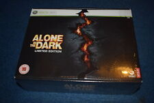 Alone in the Dark Limited Edition XBOX 360 Sealed