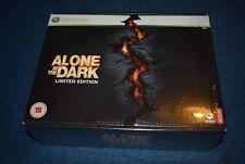 Solo en la oscuridad Edición Limitada de Xbox 360 Sellado