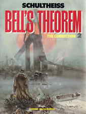 Bell's Theorem TPB #2 VF/NM; Catalan   save on shipping - details inside