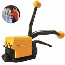 Manual Buckle Free Steel Strip Strapping Tool Packing Machine A333