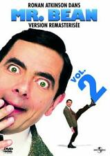Mr. BEAN Volume 2 [DVD] - NEUF