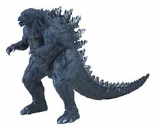 BANDAI Godzilla Movie Monster Series Godzilla 2017 Figure Soft Vinyl Toy