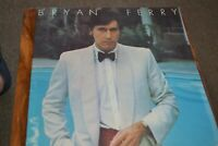 BRIAN FERRY     ANOTHER TIME ANOTHER PLACE   GATEFOLD LP   ISLAND    ILPS 9284