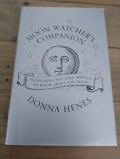 The Moon Watcher's Companion, Donna Henes