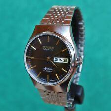 DUWARD Aquastar Automatic Vintage Watch AS 2066 Reloj Montre Orologio Uhr Swiss