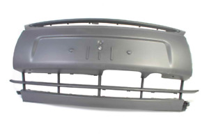 Ford Ka (RB_) 1996 - 2008 Front Grey Bumper Cover ( Middle Part)