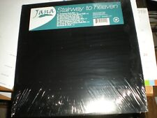 Jana Stairway to Heaven DBL NEW VINYL Led Zeppelin cover Andy & Lamboy Mix more