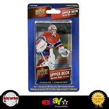 (HCW) 2015-16 Upper Deck Series 1 Blister Pack + Red Parallel - McDavid Rookies