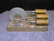 VERY RARE & SCARCE CARTROL CORPORATION RM SOLENIOD HOBBY MOTOR ENGINE