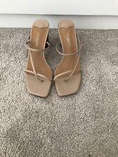 Tony BIANCO sandal Size 7