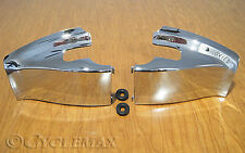 GOLDWING GL1500 CHROME FRONT FENDER COVERS (45-8733)