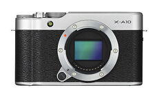 Fujifilm x series x-a10 sistema cámara body Nuevo Fuji japón Fujinon SPG C