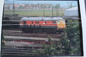 Train Photos, mainly Diesel, Electric & Steam locomtives.