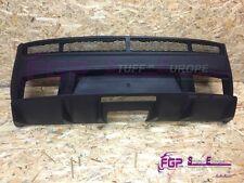 Rear bumper lp570 with diffuser and grill grid for Lamborghini Gallardo