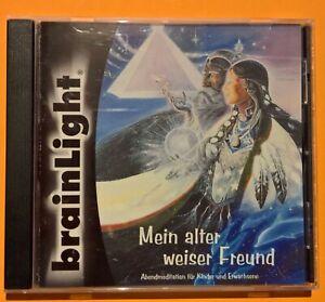 brainLight [ CD ] Mein alter weiser Freund (neuwertig)