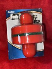 Franklin Zero Gravity Hockey Pushers, Set of 2