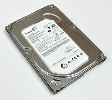 "500 GB Seagate Barracuda HDD, 3,5"" SATA Festplatte"